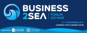 logo Business2Sea with information
