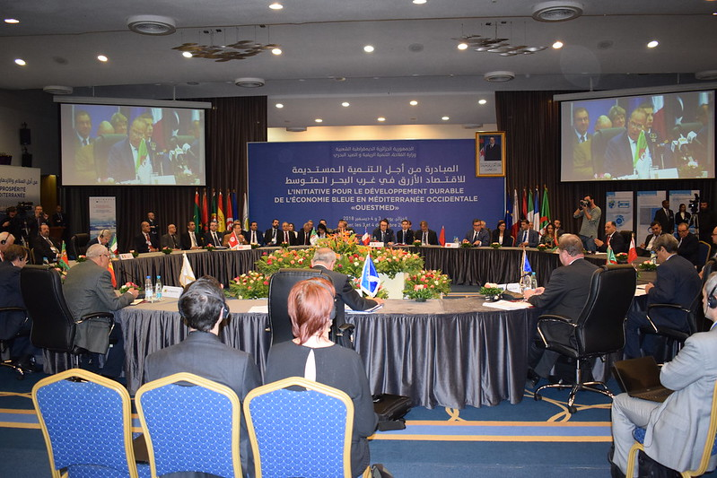 Ministerial Conference Algiers December 4, 2018