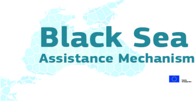 logo black sea assistance mechanism