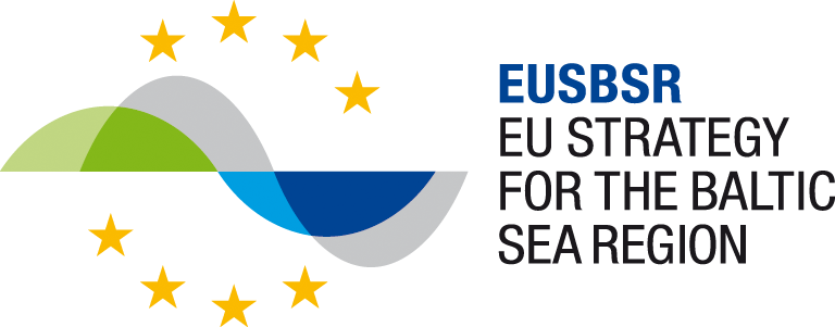 logo baltic sea european Union Strategy