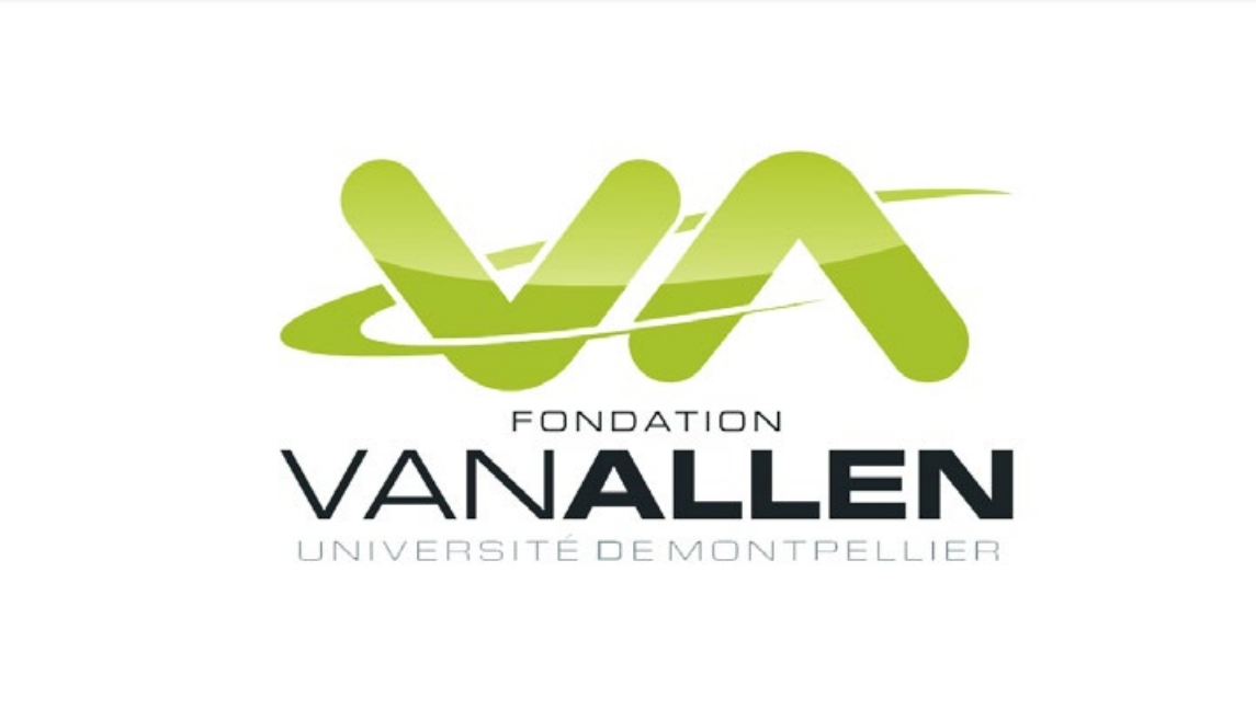 logo van.allen foundation