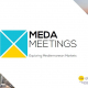 medameeting south Europe announcement poster