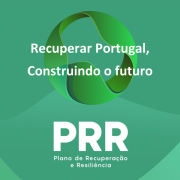 front cover portuguese recovery and resilience plan