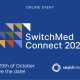 switchmed connect announcement poster